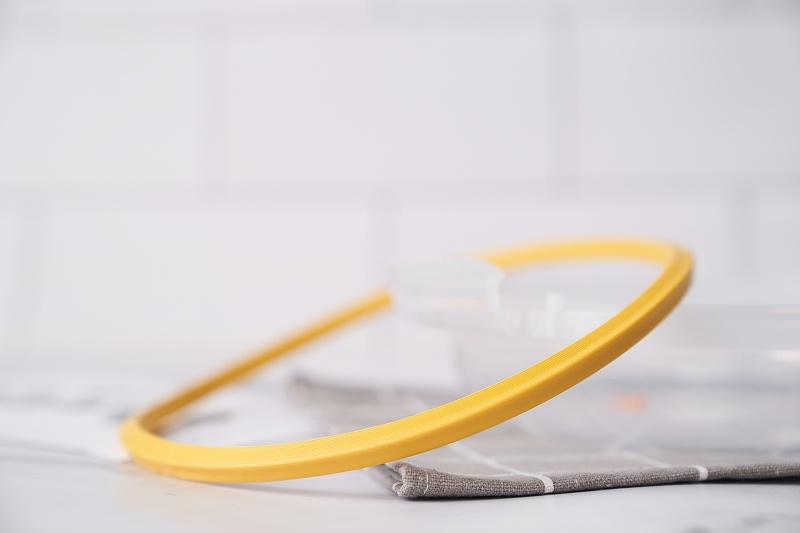 硅胶密封碗盖