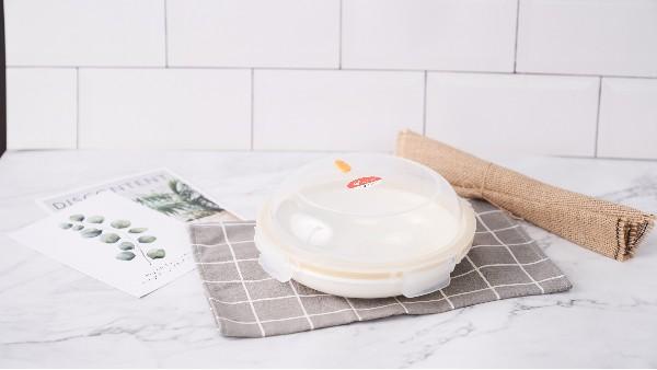 硅胶密封碗盖的特点有哪些?有什么特性?