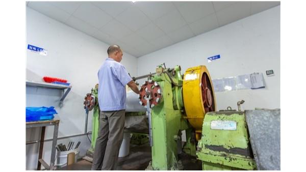 影响东莞按键生产厂家生产产品质量因素有哪些