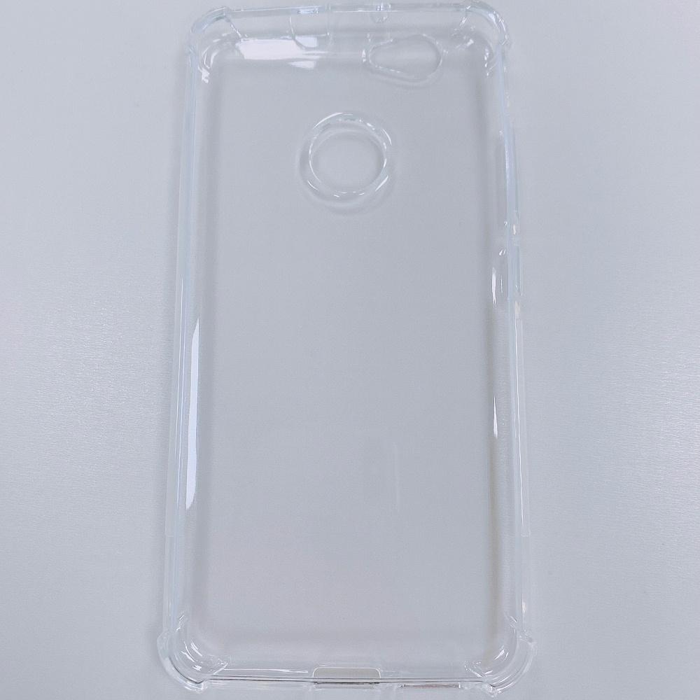 手机透明保护套