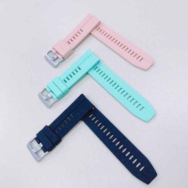 儿童手表硅胶表带生产厂家