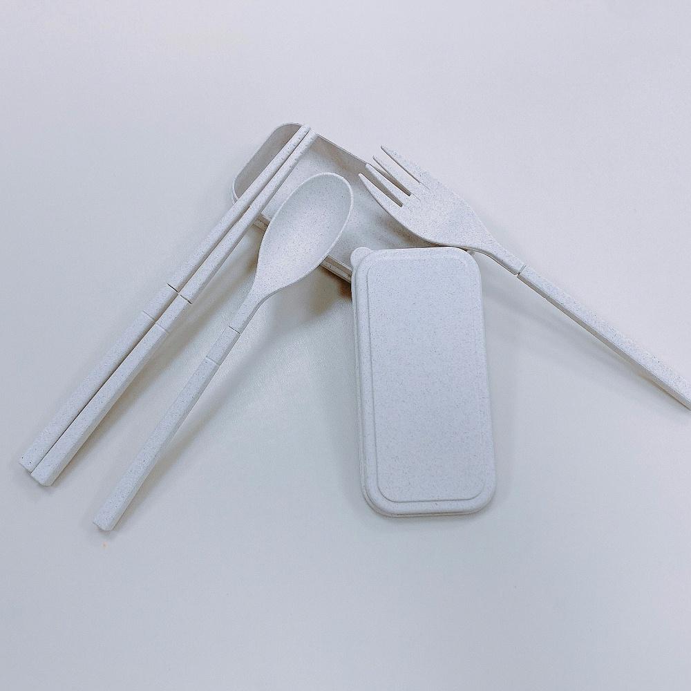 硅胶勺、叉