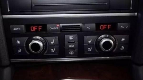 汽车座椅加热按键有什么好处和坏处?
