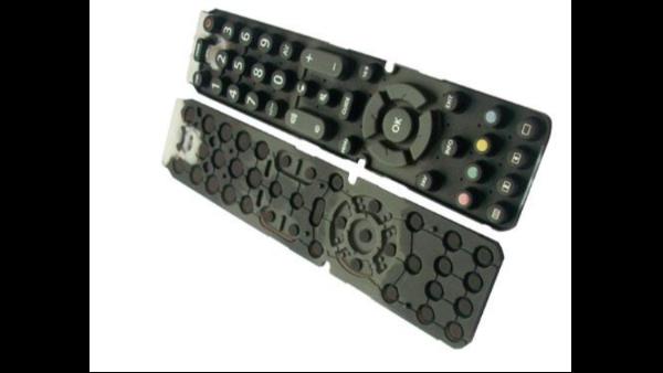 遥控器按键反应不够灵敏怎么办?试试硅胶按键怎么样?
