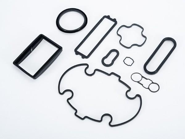 客户遇到异形密封圈问题怎么办?根源硅胶有办法