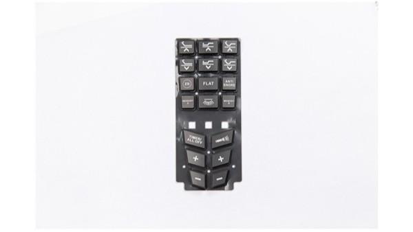 选择遥控按键定制厂家定制产品时需要注意哪些问题