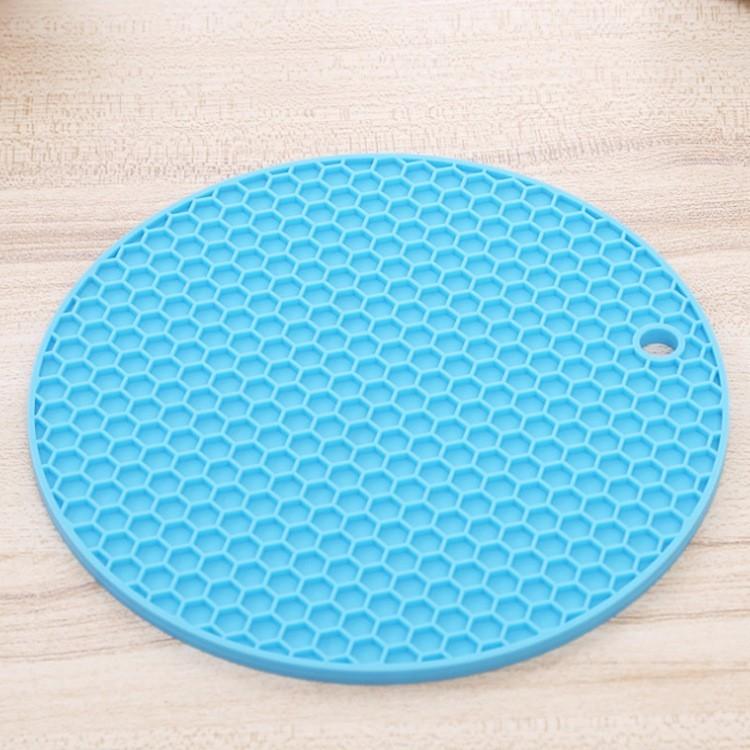 硅胶隔热垫定制