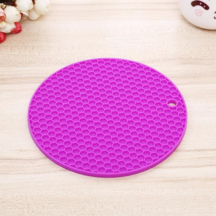 硅胶隔热垫生产