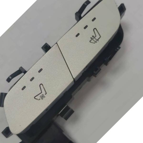 BENZ 3C座椅通风加热按键