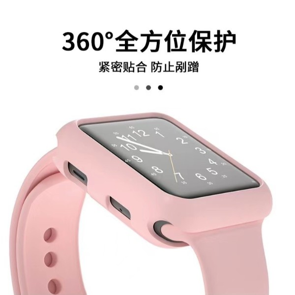 I-Watch硅胶保护壳-产品列表-根源硅胶