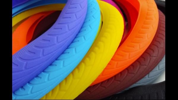硅胶制品定制范围包括哪些?你知道吗?