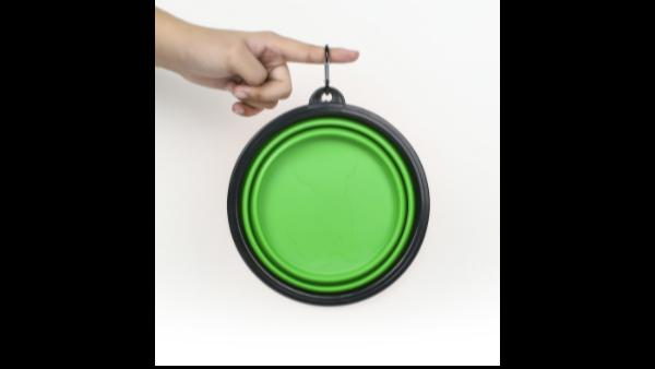 硅胶折叠碗为什么成家庭首选?原因是什么?