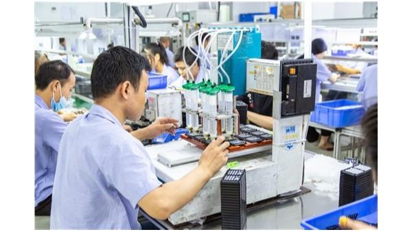 来说说硅胶按键生产加工的完整流程