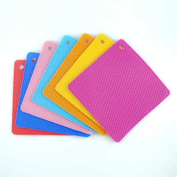 硅胶垫-彰显高端品质生活