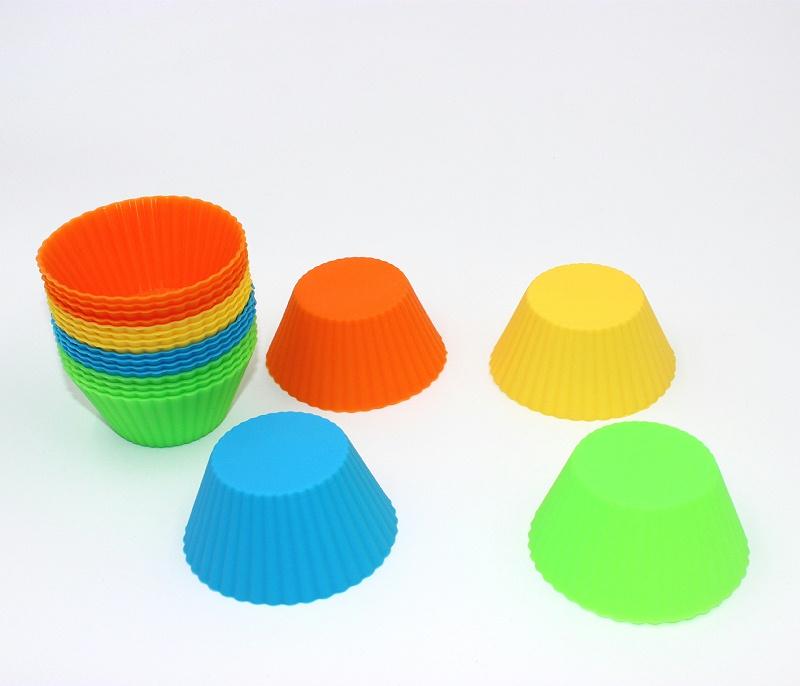 硅胶模具厂家