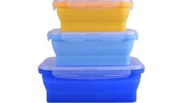 硅胶折叠碗的优点有哪些?你清楚吗?