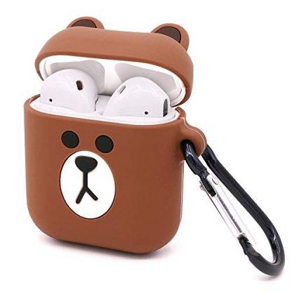 硅胶耳机套