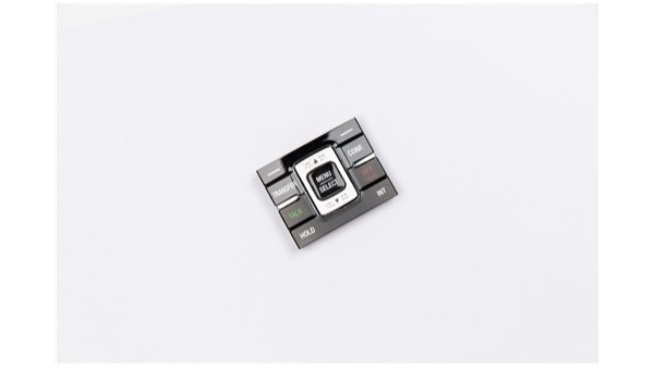 按键定制厂家加工的硅胶按键尺寸不良是什么原因呢
