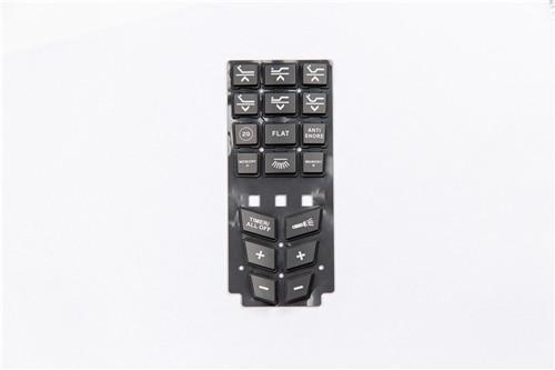 手机硅胶按键加工如何选择东莞按键生产厂家