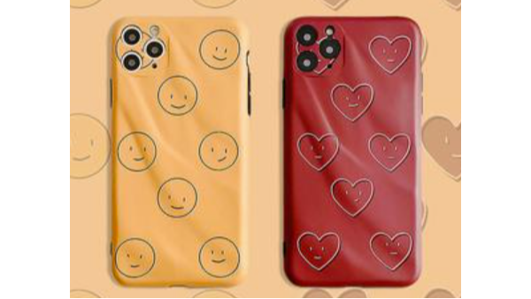 """选择硅胶手机套的正确姿势,你的爱""""机""""是否拥有?"""