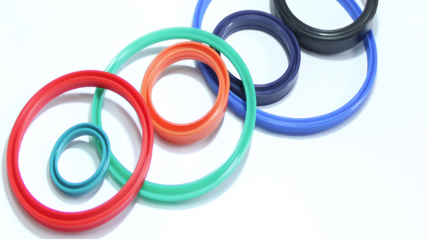 v形密封圈得选什么材质?根源硅胶品牌如何?