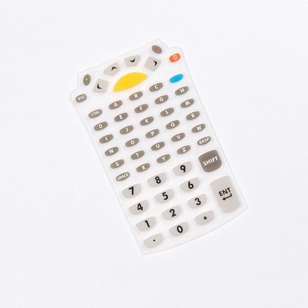 硅胶学习机按键