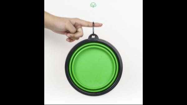 硅胶碗带来健康生活,将环保做到了极致
