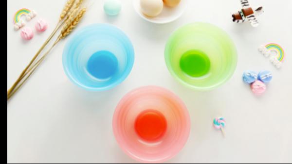 硅胶碗有什么优势?靠什么成为家中首选?