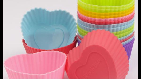 硅胶产品喷涂加工厂哪家好?如何做出选择?