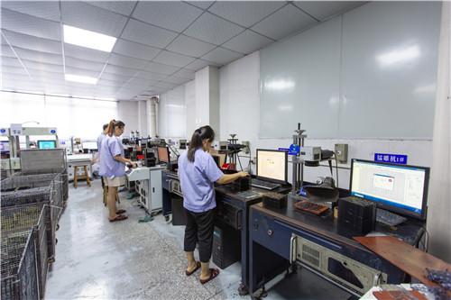 东莞按键生产厂家介绍影响硅胶按键质量的6点因素