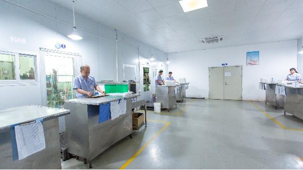 深圳根源为您介绍硅胶按键生产过程管控