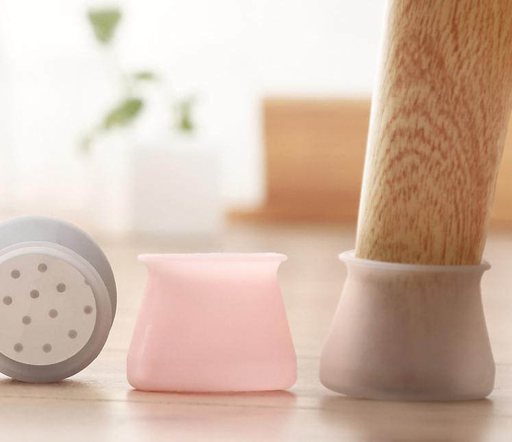 桌椅腿硅胶垫