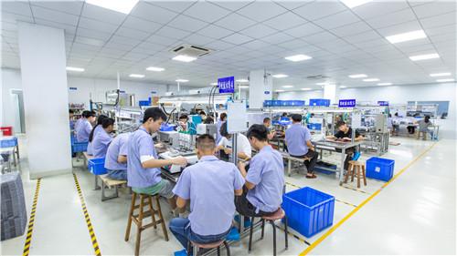 东莞按键生产厂家对于按键产品发黄怎么办