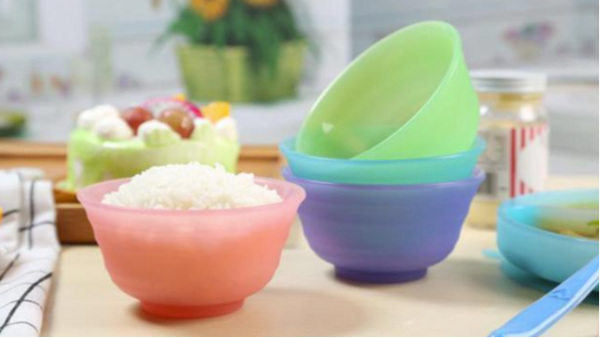 硅胶餐具健康、环保新选择,你知道吗?