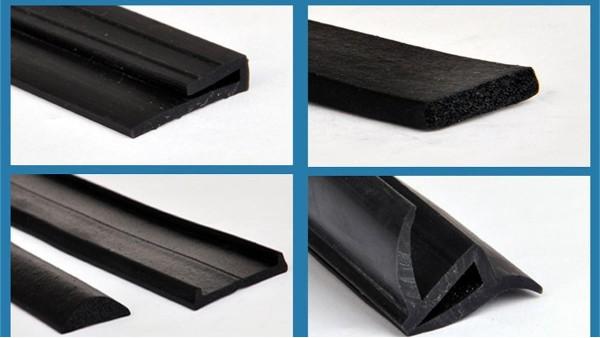 硅胶密封条常被应用于哪些领域当中?你知道几个?