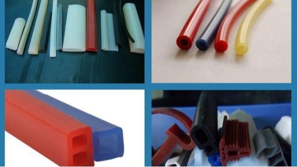 硅胶密封条的应用领域有哪些?你知道吗?