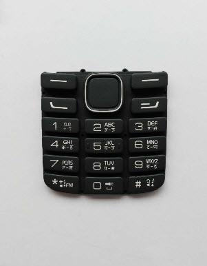 硅胶手机按键