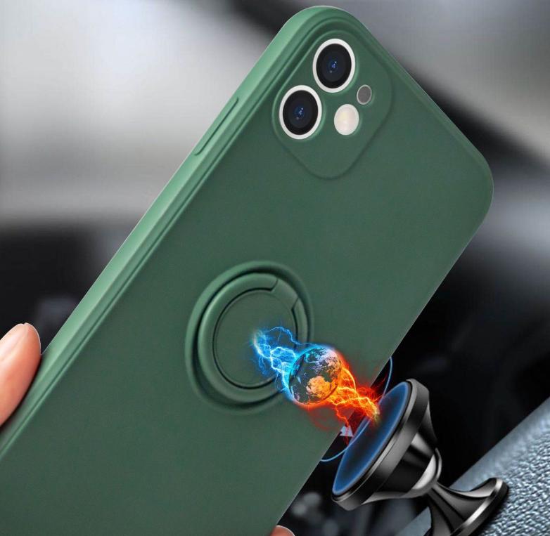 iphone x硅胶保护套
