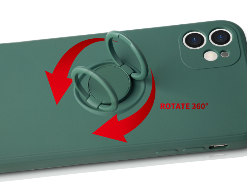 iphone xr 液态保护壳