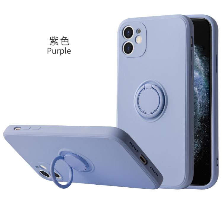 iphone 12硅胶保护壳