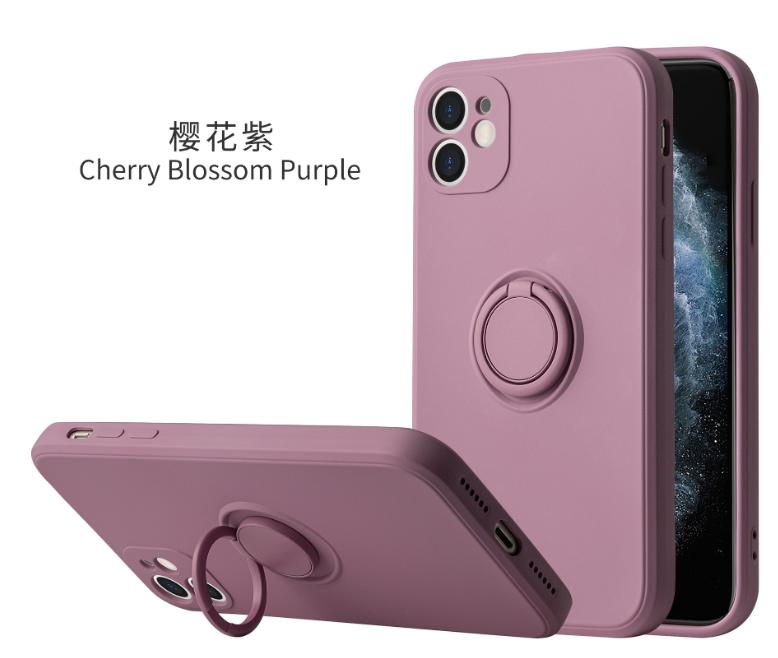 iphone12PRO液态包胶手机保护套