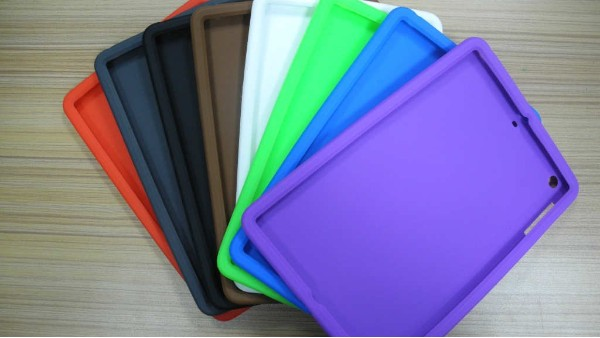 平板电脑硅胶保护套有什么作用?你知道吗?