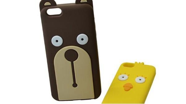 硅胶手机保护套为什么能成为热门?具体优势有哪些?