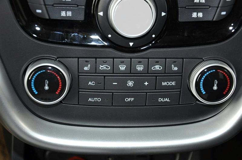 汽车中控按键