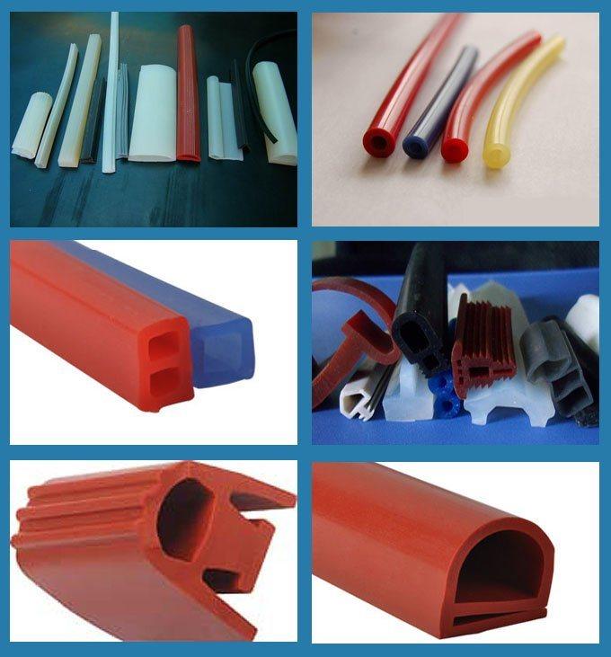 硅胶产品生产工厂