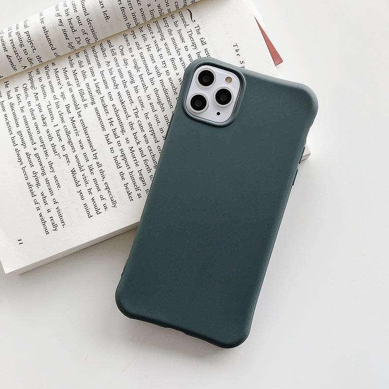 硅胶手机壳
