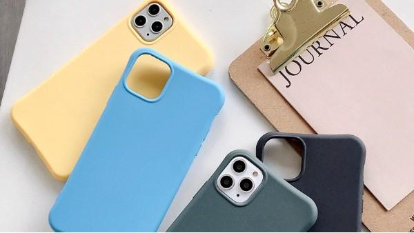 硅胶手机壳受大家喜欢的原因是什么?你知道吗?