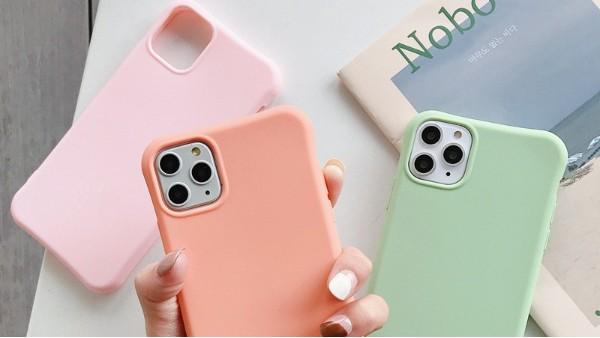 硅胶手机壳效果怎么样?与普通手机壳有什么区别?