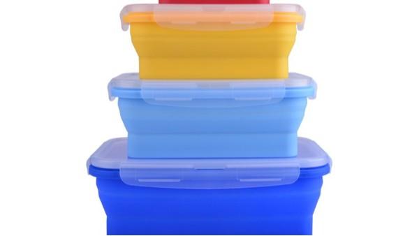 硅胶折叠碗哪个品牌好?根源硅胶质量怎么样?