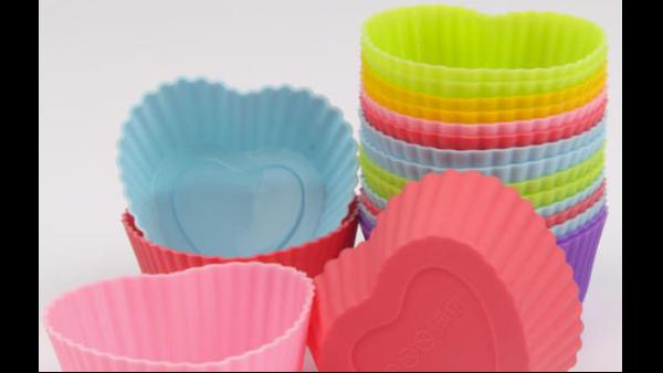 硅胶烘焙模具能让生活变得更完美,原因是什么?